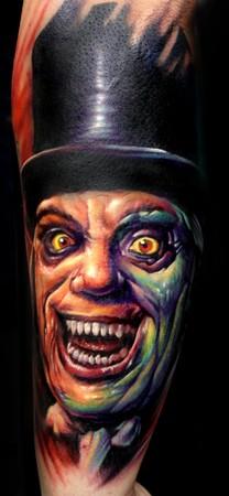 Tattoos - London After Midnight Tattoo - 36454