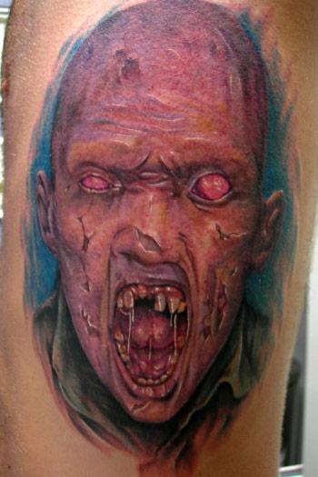 Paul Acker - Zombie Rot