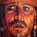 Tattoos - Jack Sparrow - 30745