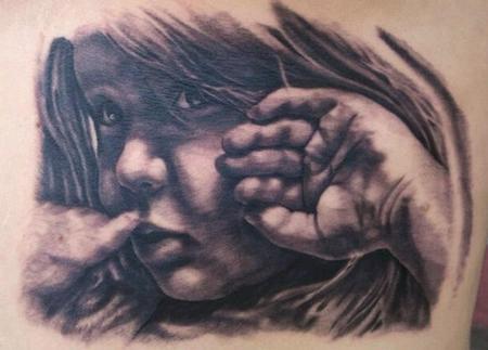 Tattoos - untitled - 71503
