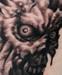 Tattoos - zombie! - 27704