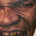 Tattoos - Mike Tyson portrait - 45975