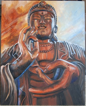 Looking for unique  Art Galleries?  buddha