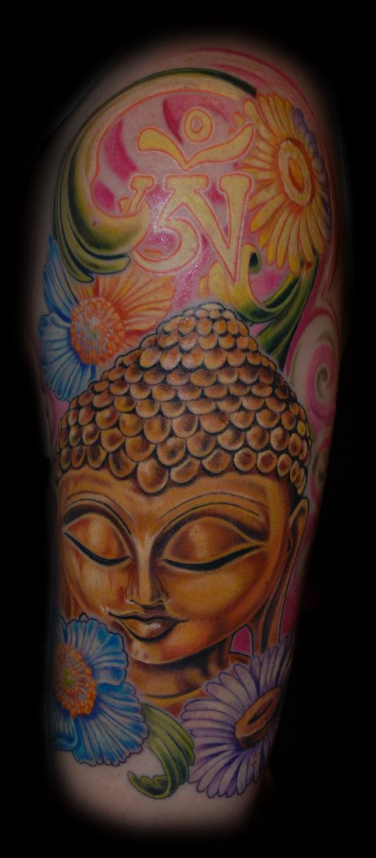Looking for unique  Tattoos? buddha