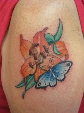Tattoos - untitled - 46965