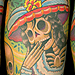 Tattoos - Day of the Dead proposal - 28610