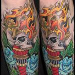 Tattoos - untitled - 120062