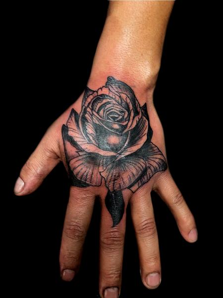 Tattoos - untitled - 133489