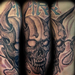 Tattoos - Demon Hanya - 84078