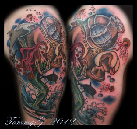Ink Mark: Tattoo Shops In Florida