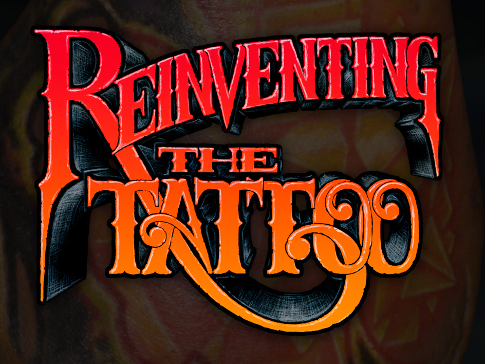 Buy your subscription to the Reinventing The Tattoo digital edition, which includes the full text of Guy Aitchison's groundbreaking book, plus extra all-new bonus content that will be updating regularly, along with access to a community of users.