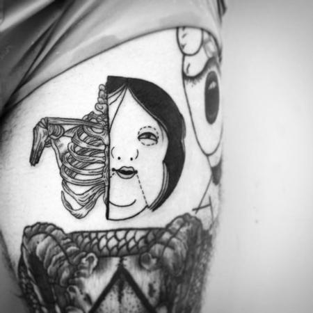Tattoos - ciao darwin - 128684