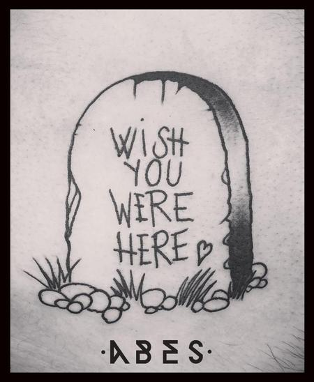 wish u were here Design Thumbnail