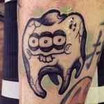 Tattoos - toothy - 99820