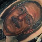 Portrait Tattoo Tattoo Design Thumbnail