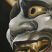 Tattoos - Mask - 28593