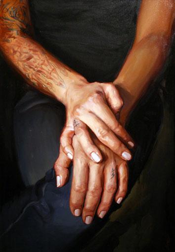 Shawn Barber - untitled