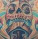 Tattoos - work in progress dan plumley 1st session 4 hrs - 18745