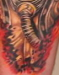 Tattoos - firefighter tattoo - 25728