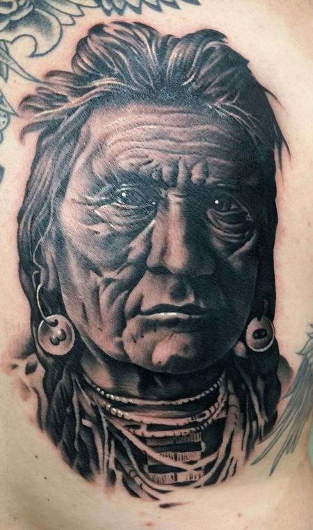 Tattoos - ndn - 106263