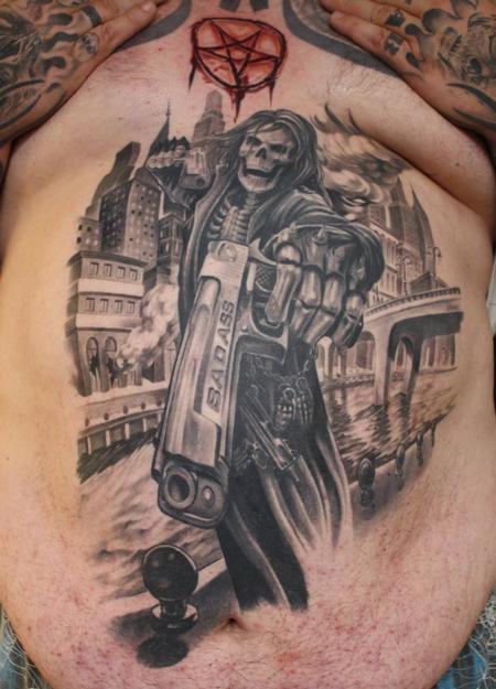 31bc645e58d32 Dennis Wehler's Tattoo Designs TattooNOW :