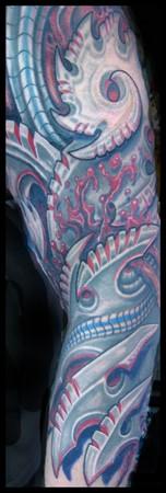 Tattoos -  - 41161