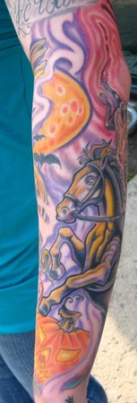 Tattoos -  - 44975