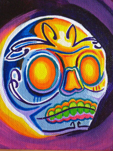 Tattoos - Suggy Skull - 29650