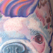 tattoo galleries/ - Magical Olive the amazing Boston terrier tattoo