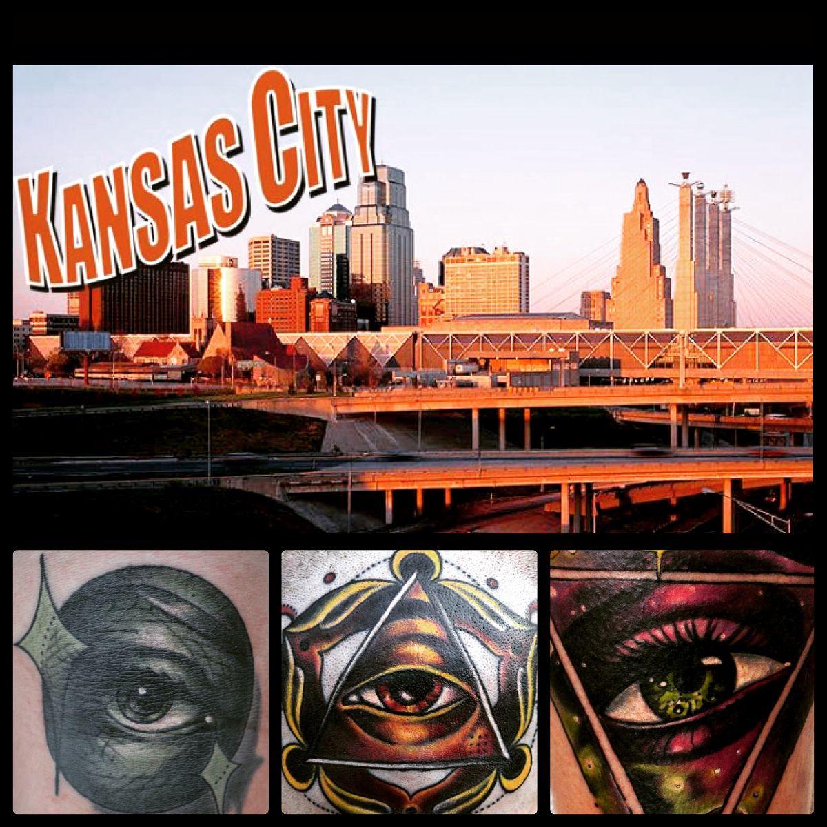 Kansas city tattoo arts convention tattoonow for Tattoo parlors in kansas city