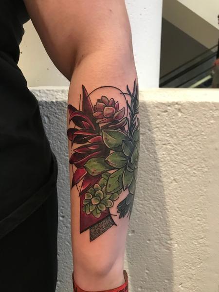 Tattoos - Hell City  - 133505