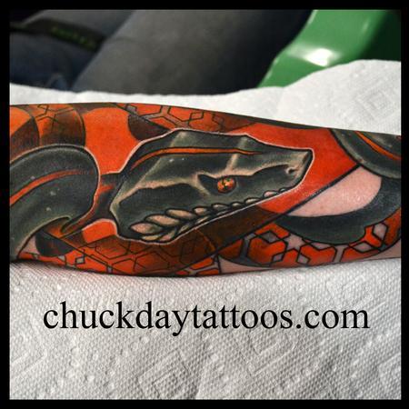 Tattoos - details - 100408