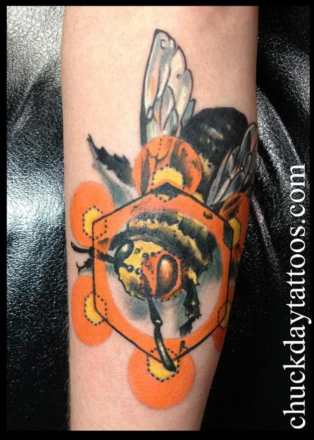 Tattoos - ilikebeesmorethanyou - 84172