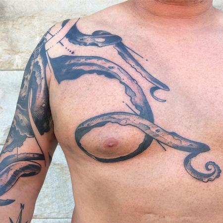 Tattoos - Paul - 122726