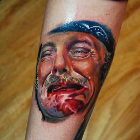 Tattoos - Quint - 115502
