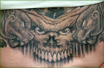 Tatto Bilder on Tattoo Inspiration   Worlds Best Tattoos   Tattoos   Shane Oneill