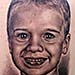 Tattoos - Child Tattoo - 35348