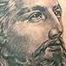 Tattoos - Jesus Tattoo - 35362