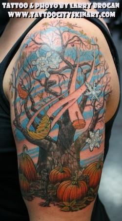 Tattoos -  - 45351