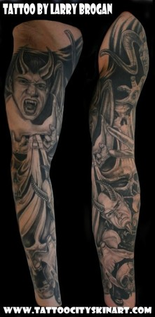 Tattoos -  - 37913