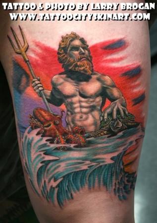 Tattoos -  - 45353