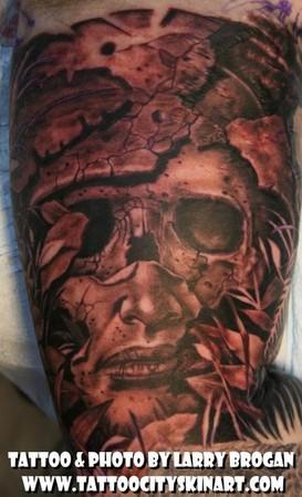 Tattoos -  - 37919