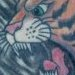 Tattoos - Tiger - 30636