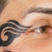 Tattoos - Billy's Tribal Face - 3690