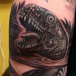Tattoos - Plesiosaur Dinosaur - 103896