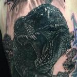 Tattoos - Tyrannosaurus Rex - 101259