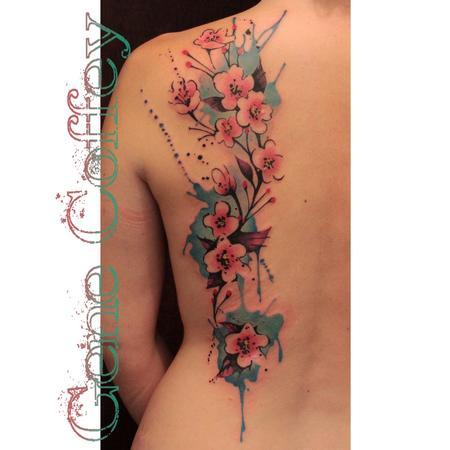Gene Coffey - Blossoms