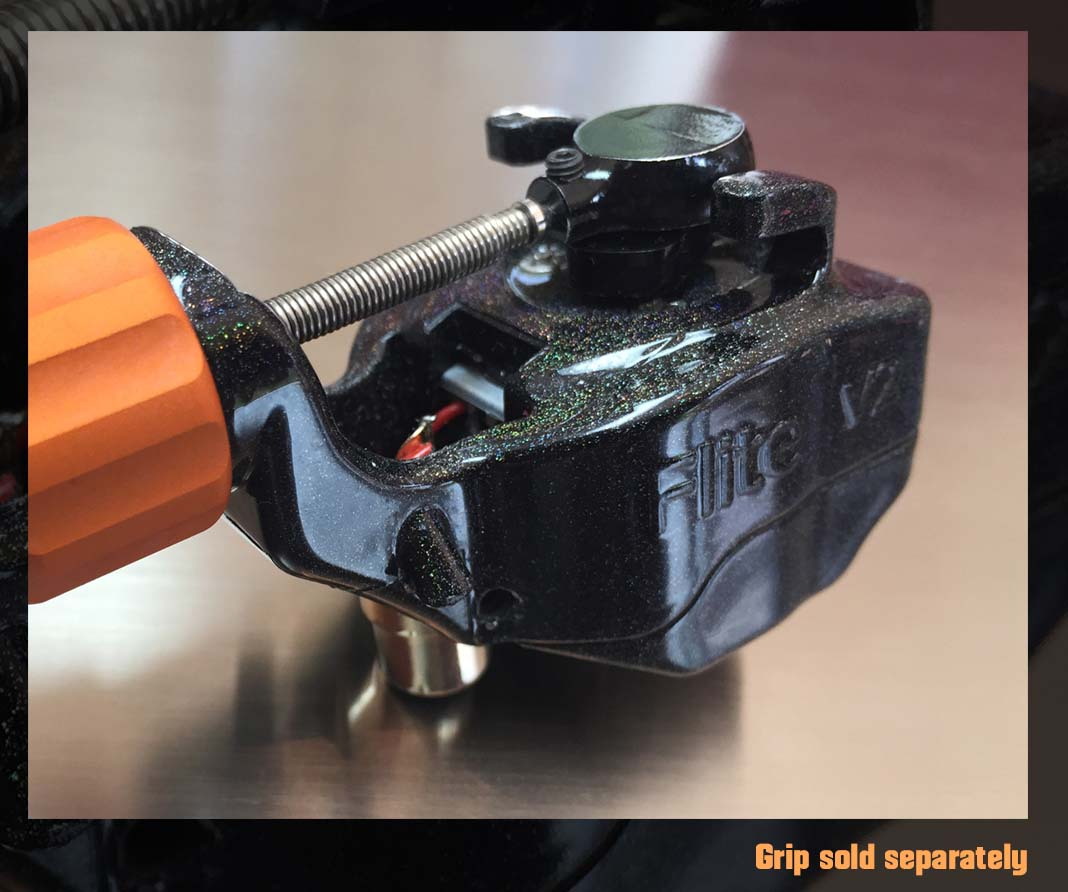 InkJecta Flite V2.1 Tattoo Machine