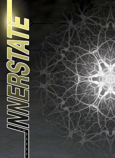 Innerstate Book and DVD combo