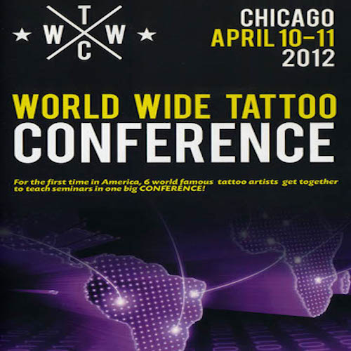Webinar on Demand: World Wide Tattoo Conference
